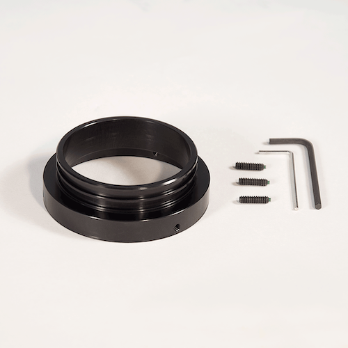 Adapter Ring for Wild M-3/M3Z Plan, M-4(A), M-5A, M-7A, M7S, M8, M4000 and Olympus SZH