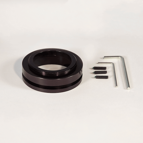 Adapter Ring for Nikon SMZ-1/1B, SMZ-DOD, SMZ-2B/2T