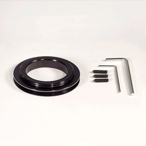 Adapter Ring for Prior ZS2500