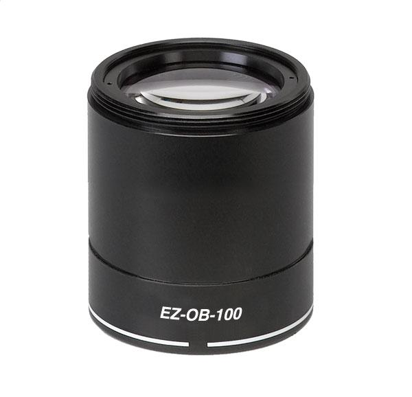 1x Plan APO Auxiliary Lens for Ergo-Zoom® Microscopes