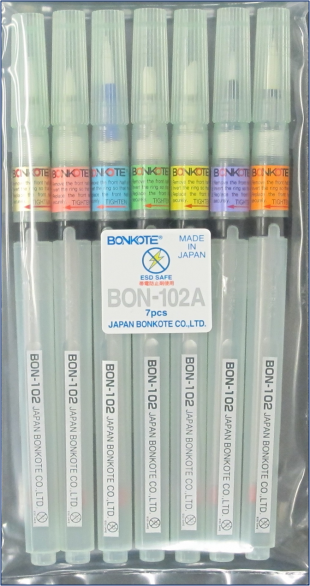 Bonkote® America Flux Dispensing Pens
