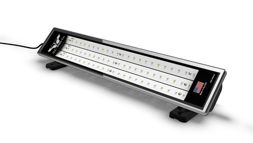 100-240v (50/60HZ) High Output LED Machine Lights