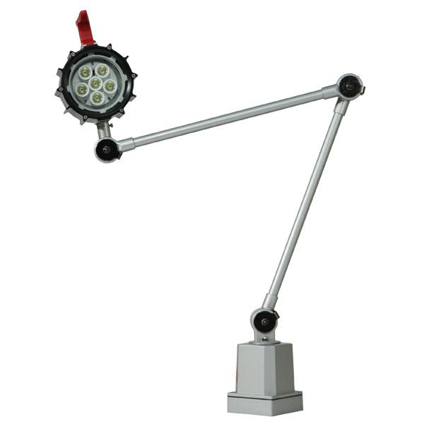 "Ultraflex� LED Work Light with 32"" Reach Articulating Arm"