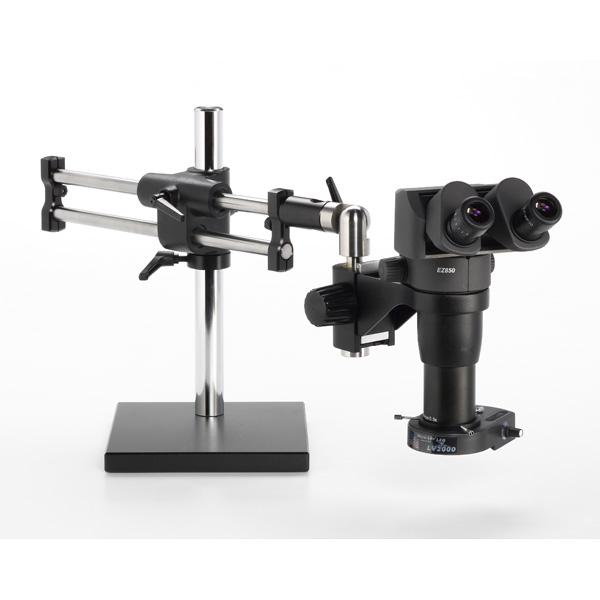 Ergo-Zoom Microscopes
