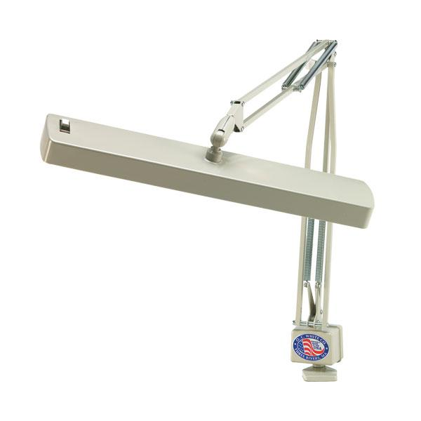 "OC White Longline™ Draftsman - 45"" Reach - Screw Down Base"